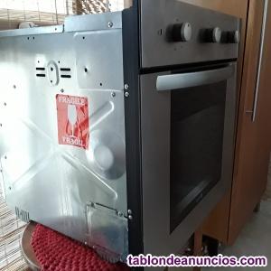 Se vende horno eléctrico marca saivo