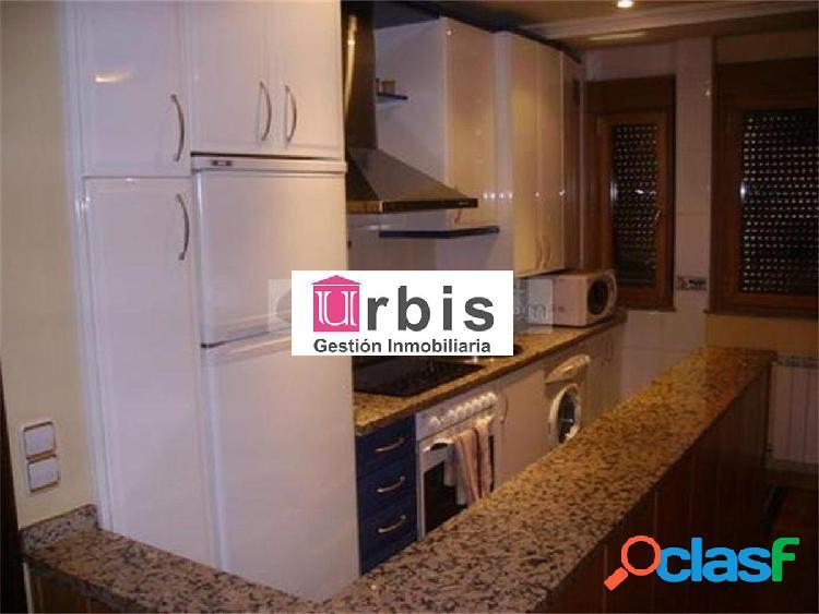 Urbis te ofrece un acogedor apartamento en alquiler, en la