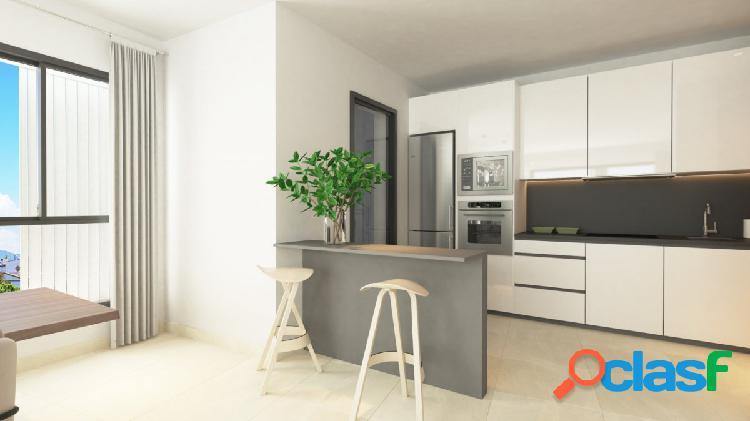 Vivienda de 2 dormitorios con garaje y trastero en San Pedro