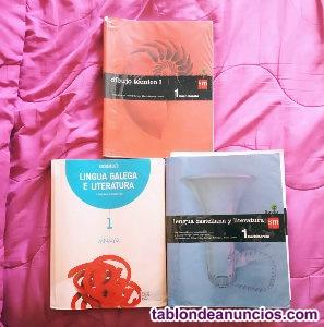 Lengua castellana y literatura sm savia isbn