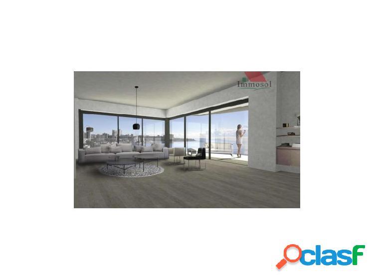 Nuevo edificio con 8 exclusivas viviendas a la venta en la