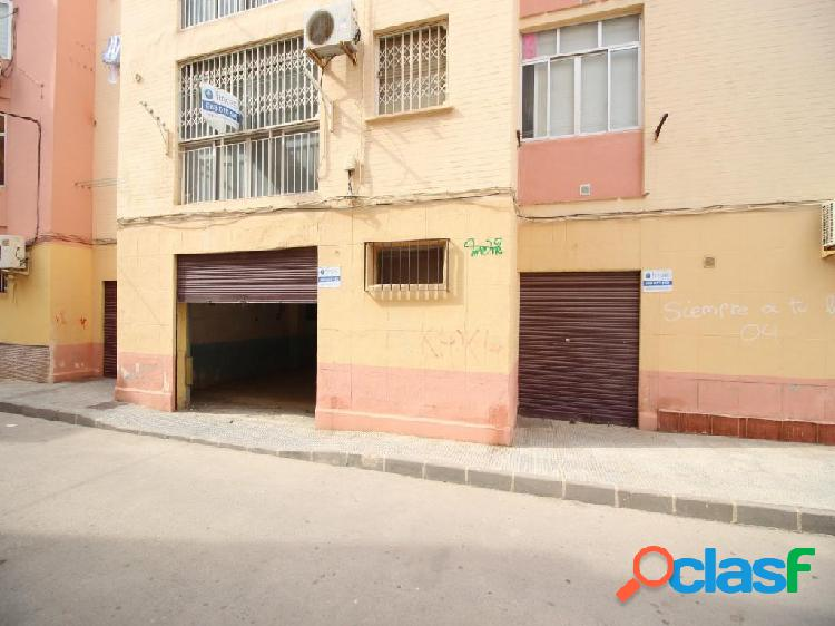 OPORTUNIDAD !!! LOCAL COMERCIAL - COCHERA EN SAN GINES !!!