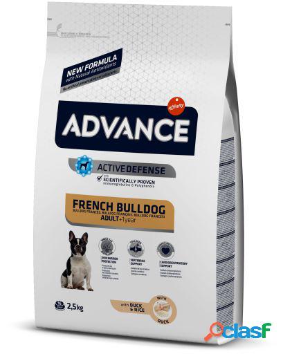 Advance Pienso Bulldog Francés 2.5 Kg