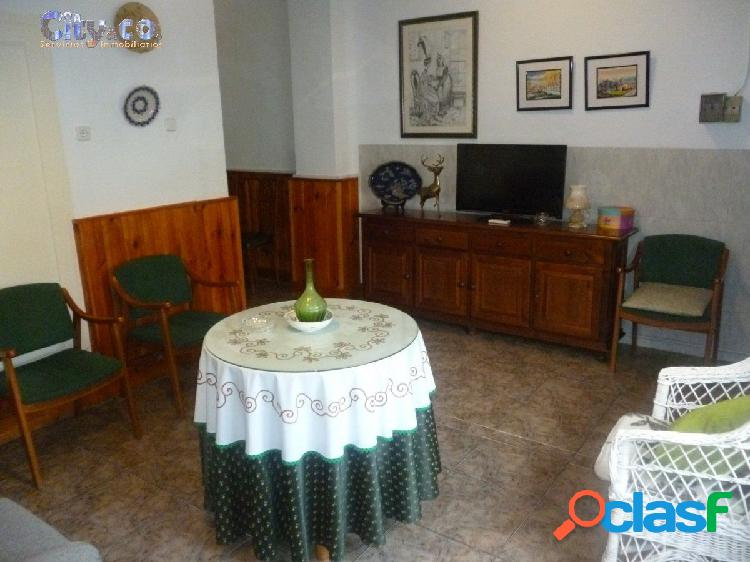 Casa en El Llano de Molina