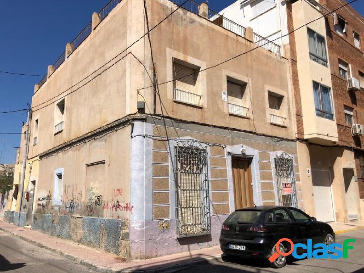 Casa en planta baja en venta Mazarrón