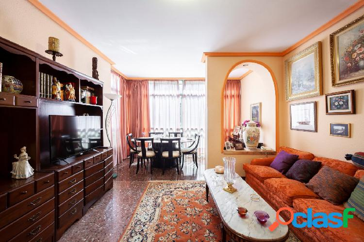 Fantástico Piso 82m2 en venta con gran terraza Poblenou
