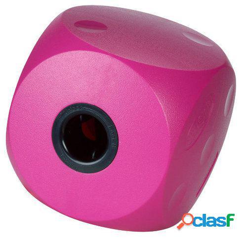 Kruuse Cubo dispensador de golosinas Buster Food Mini Lila