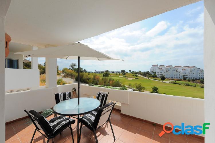 Lindo Apartamento en primera linea de Golf !! Estepona
