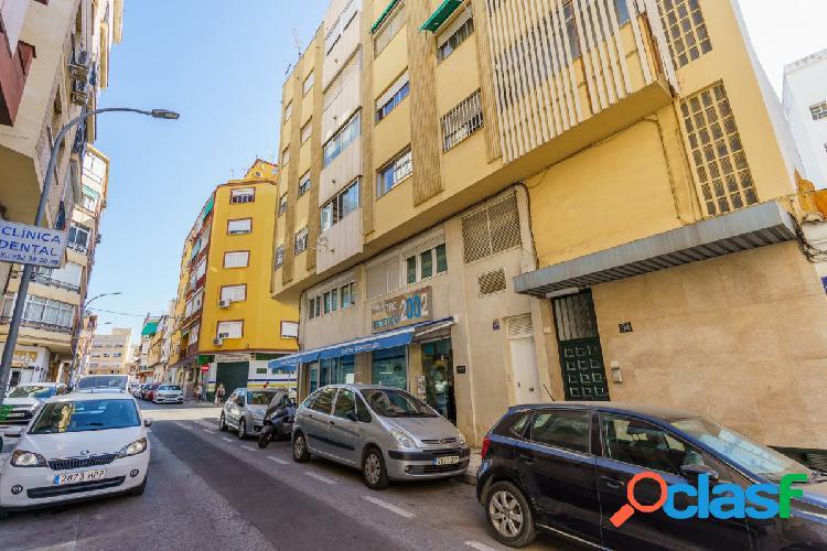 Precioso piso en el centro de Málaga. Zona Bailén, La