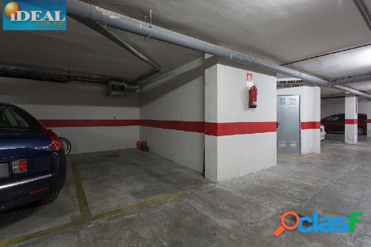 A5466J1. Plaza de Garaje en zona Palacio de los Deportes
