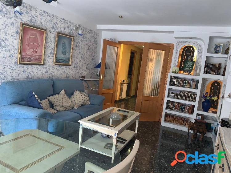 Estupendo piso a la venta en Ontinyent, zona de Sant Josep