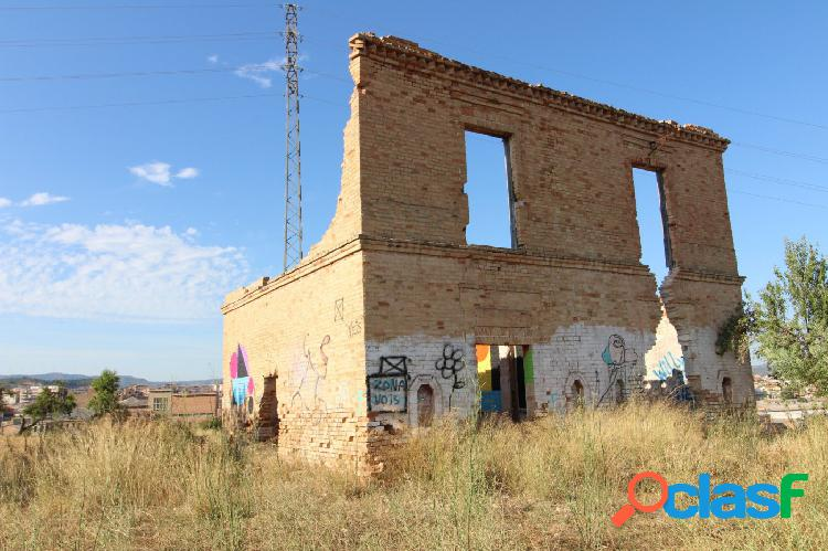 Finca Rustica con casa para reconstruir en S M Montbuy