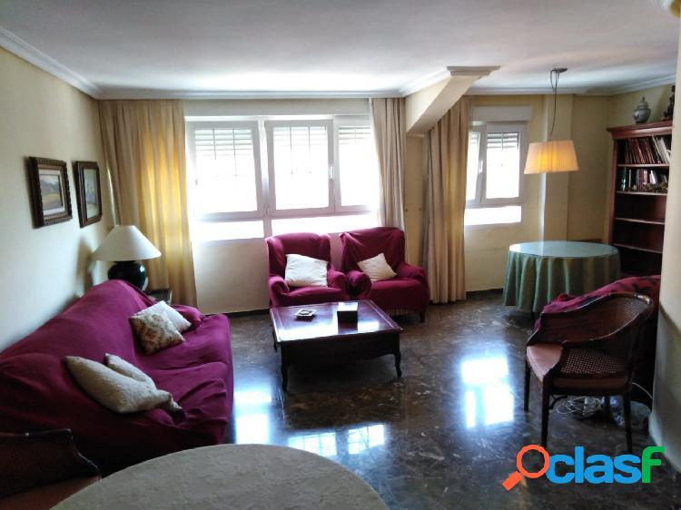 Se alquila piso reformado en Cabezo de Torres