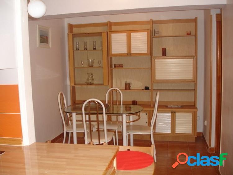 Se vende piso de 3 habitaciones - Santa Cruz