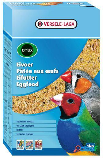 Versele Laga Orlux Pasta Seca para Pájaros Exóticos 1 Kg