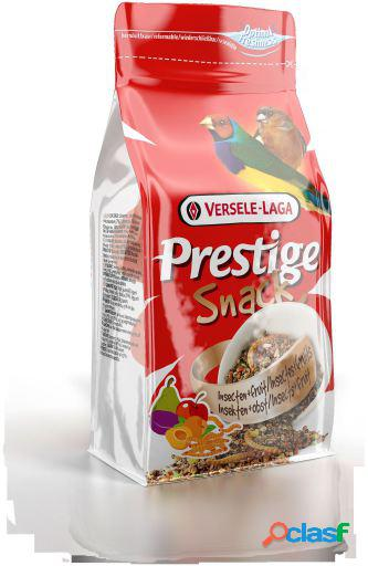 Versele Laga Snack para Pájaros Exoticos Prestige 125 GR