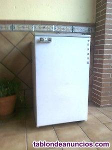 Se vende frigorifico-congelador