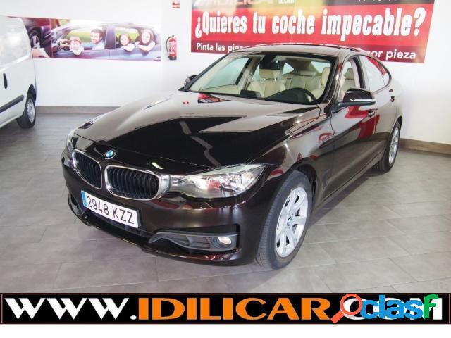 BMW Serie 3 GT diesel en Madrid (Madrid)