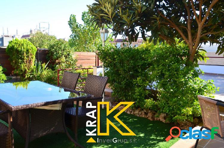 KRAP INVERGRUP vende espléndida casa de 150 m2 en Can