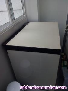 Vendo congelador horizontal tipo arcón