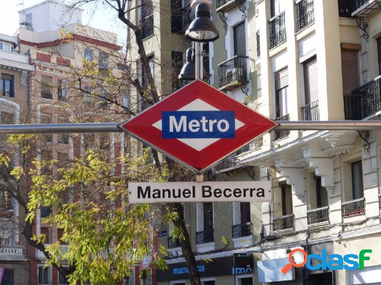 Alquiler de piso en Goya-Manuel Becerra, reformado,