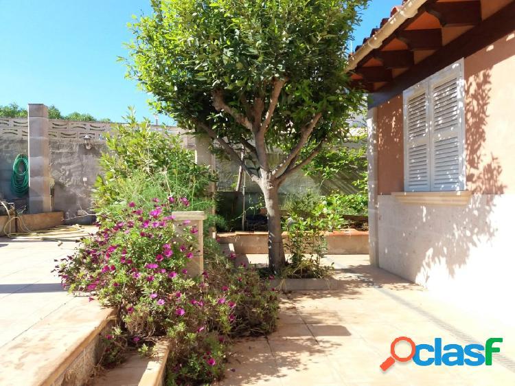 Bonito pareado zona Bahia Grande, Llucmajor