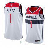 Camisetas nba Washington Wizards de alta calidad y