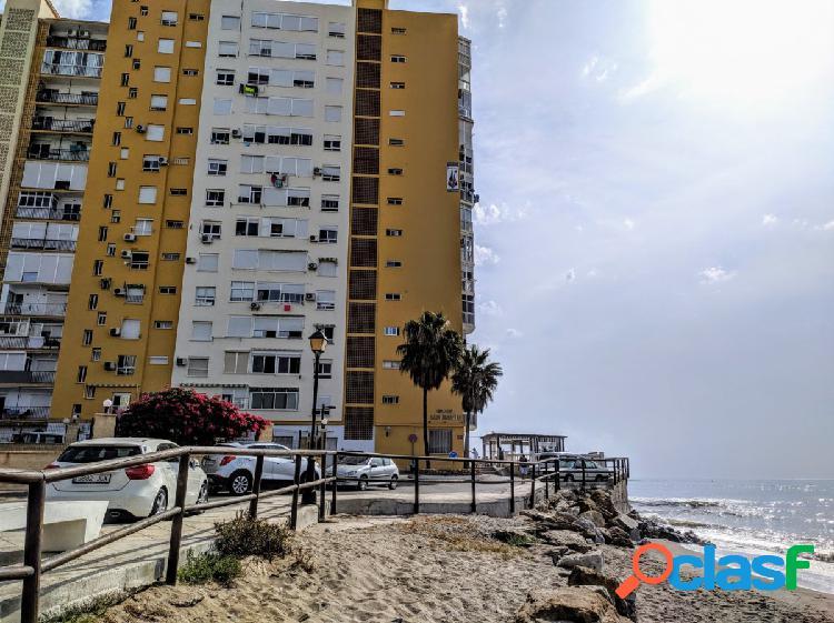 Increible Apartamento de 2 Dormitorios a pie de Playa
