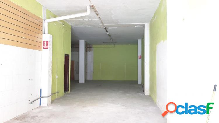 SALICO SERVICIOS INMOBILIARIOS. REF: 07460. LOCAL COMERCIAL
