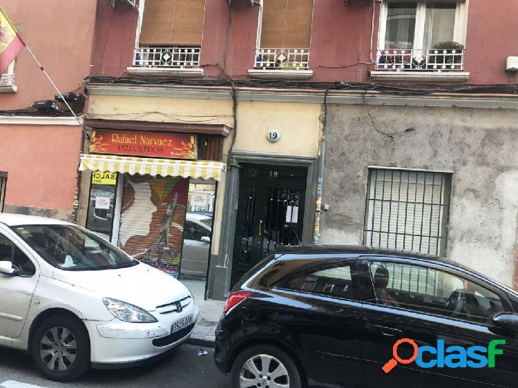 DE BANCO - PISO EN PRIMERA PLANTA EN COMILLAS (MADRID) DE