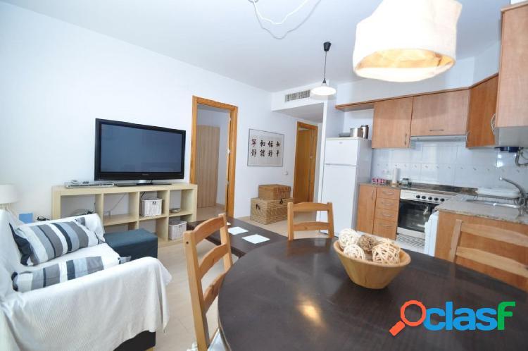 Sant Carles de la Rápita Apartamento de 2 habitaciones.