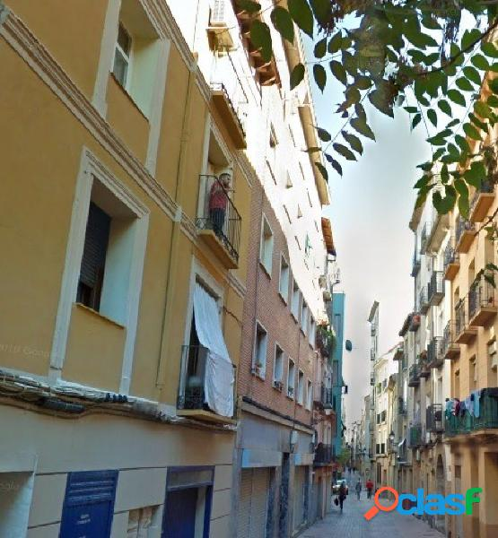 Solar en Calle San Pablo