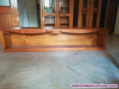 Vendo muebles de madera provenzal