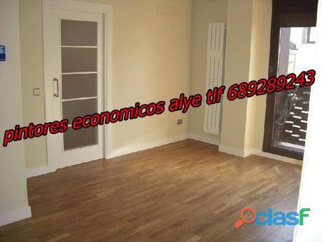 pintores en illescas. dtos. 40% 689289243 españoles
