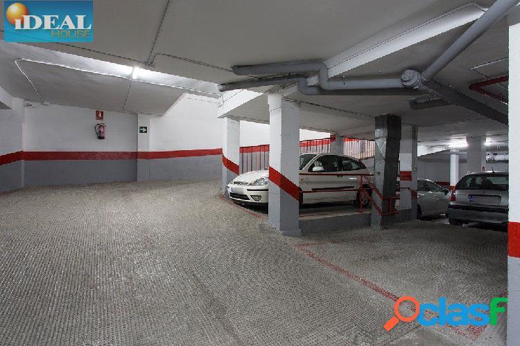 A5967J1. Fantástica plaza de garaje en Palacio de Deportes.