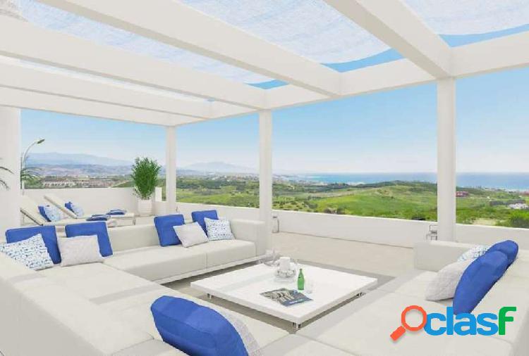 Apartamento en Venta en Casares Málaga