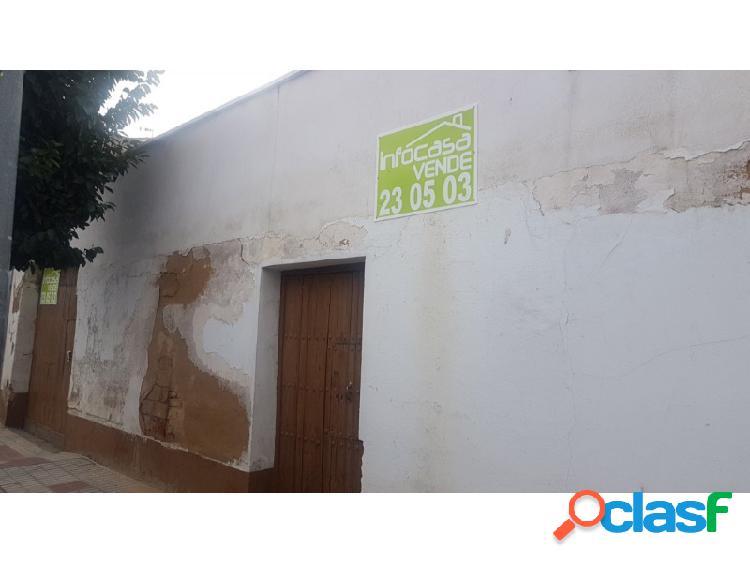Casa antigua 4 habitaciones Venta Talavera la Real
