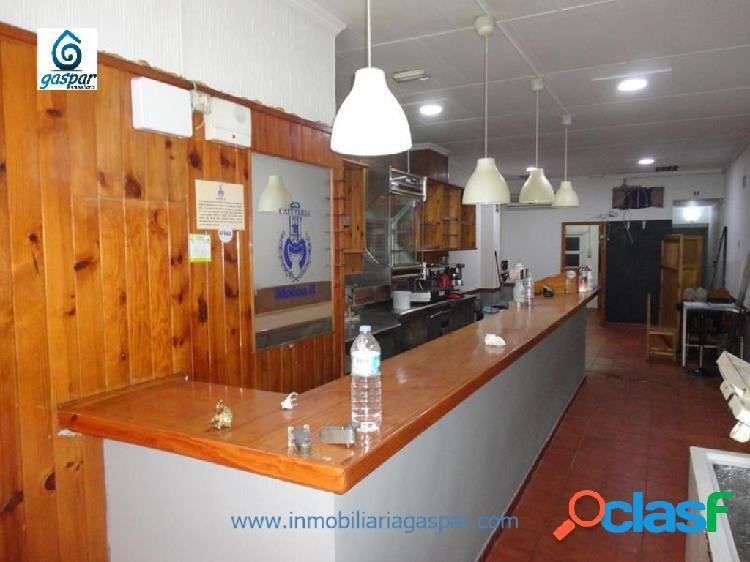 Local comercial en Alquiler en San Cristobal De La Laguna