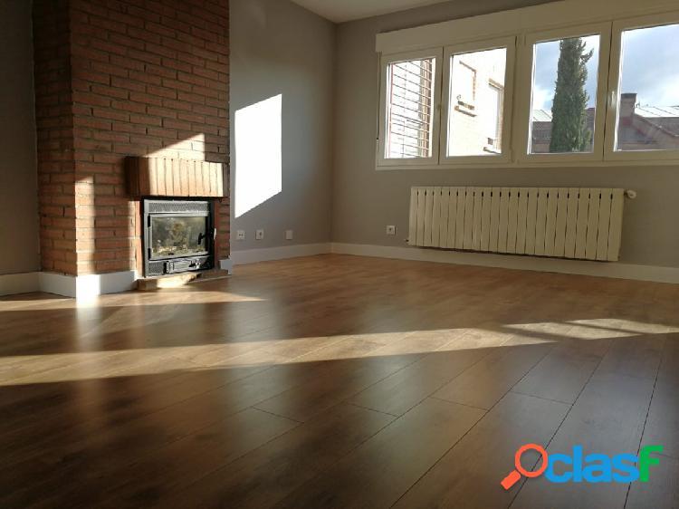Molet Inmobiliaria en la Sierra alquila piso reformado en