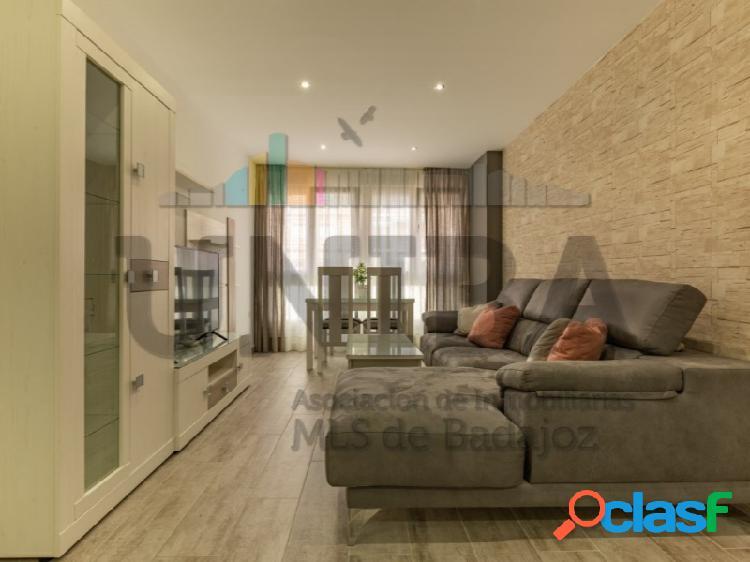 Se vende piso totalmente reformado en 2018