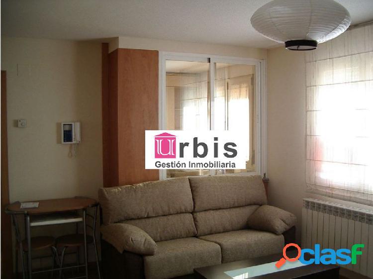 Urbis te ofrece un estupendo piso en alquiler en Puente