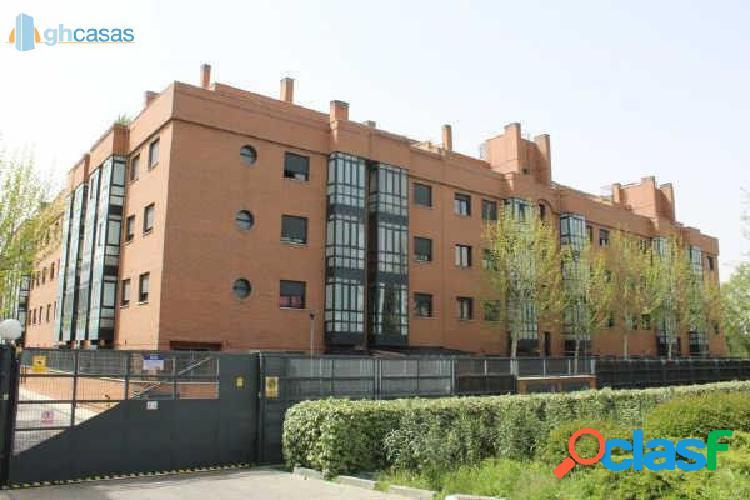 venta de piso en Rejas, Madrid