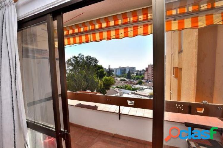 Apartamento con piscina en venta en Arroyo de la Miel
