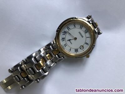 Autentico reloj marca jaguar modelo. J 16