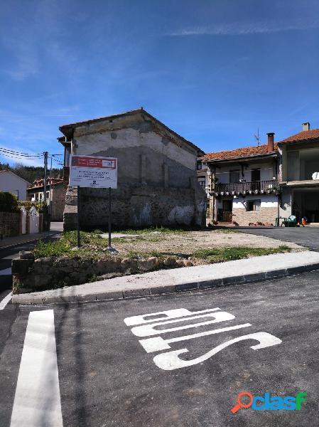 Finca rústica en venta en Rionansa - Cantabria.