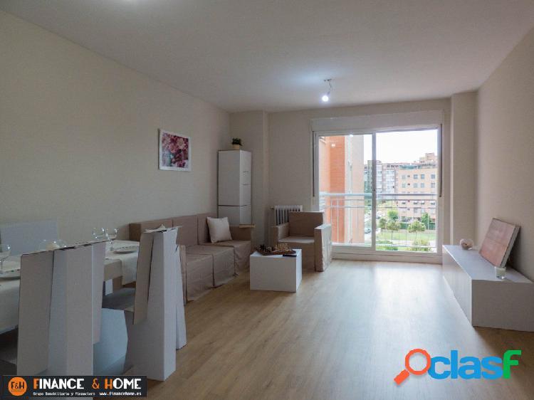 FyH Finance and Home Vende Piso de 3 habitaciones en el PAU