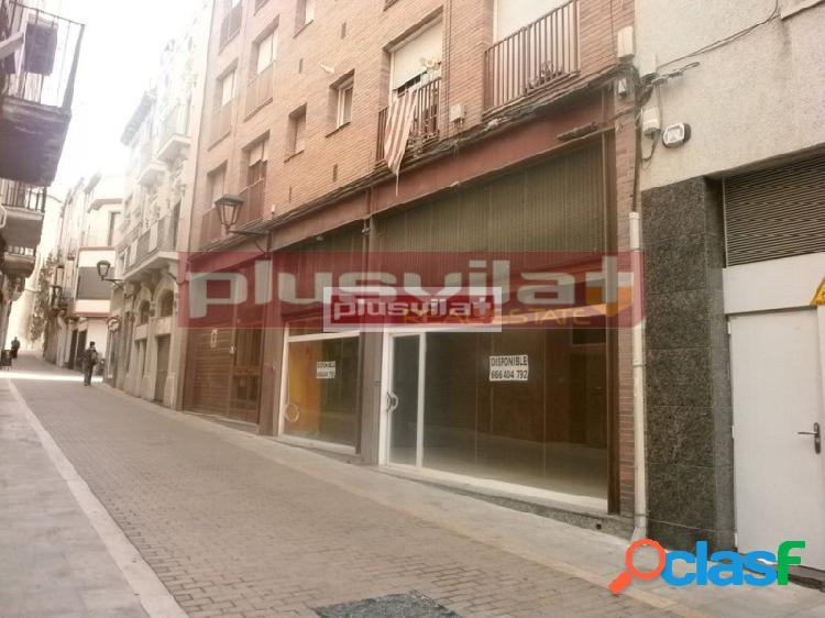 Local comercial en Vilafranca del Penedès, ubicado en zona