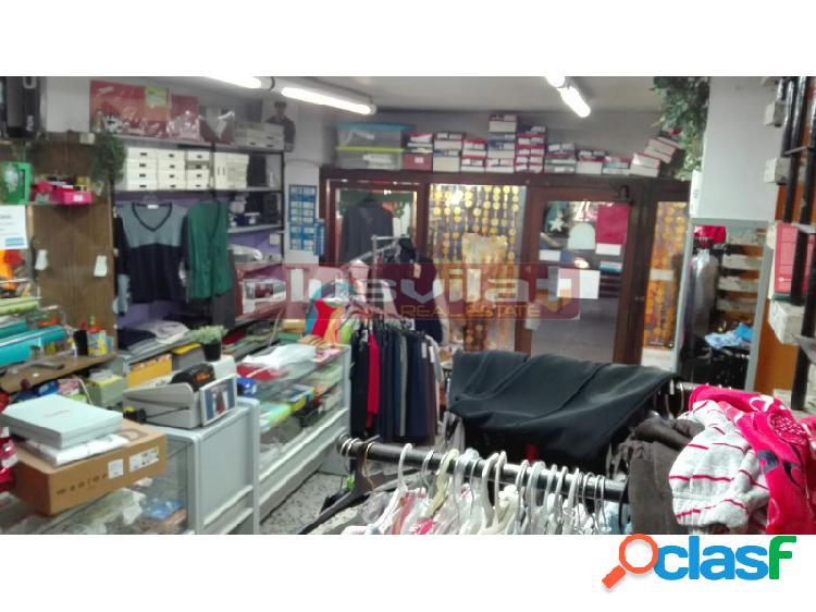 Local comercial en alquiler, Sta. Margarita i els Monjos,