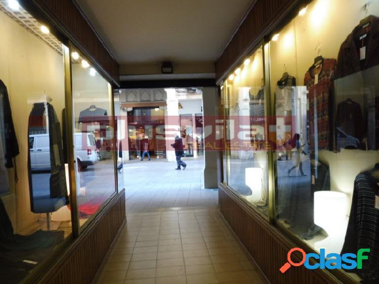 Local comercial en alquiler en Vilafranca