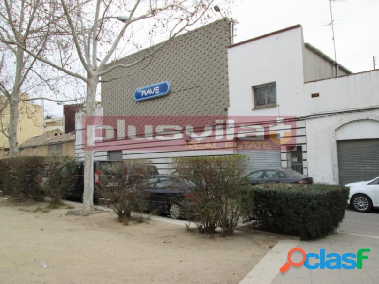 Local en alquiler, Vilafranca del Penedès, 2 locales más